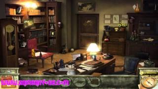 Xavier plays Shutter Island (PC) HD Part 3
