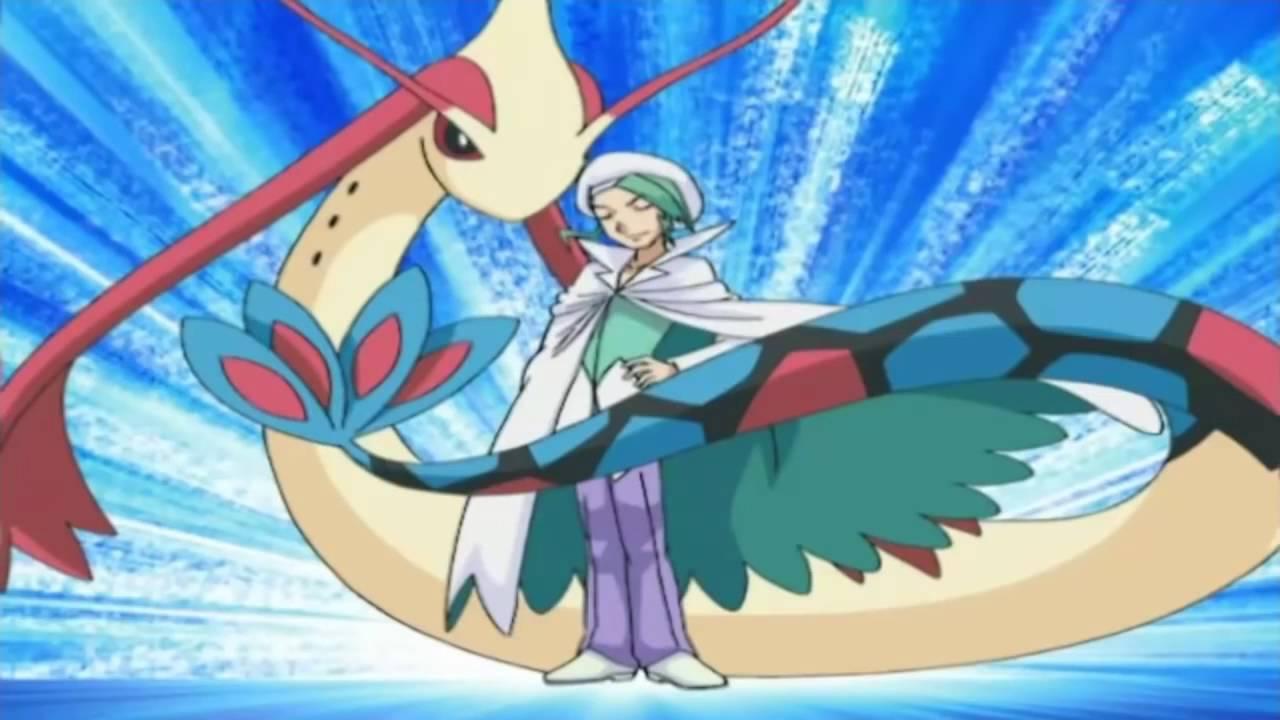 Top 10 Pokemon Mạnh Nhất Hệ Nước