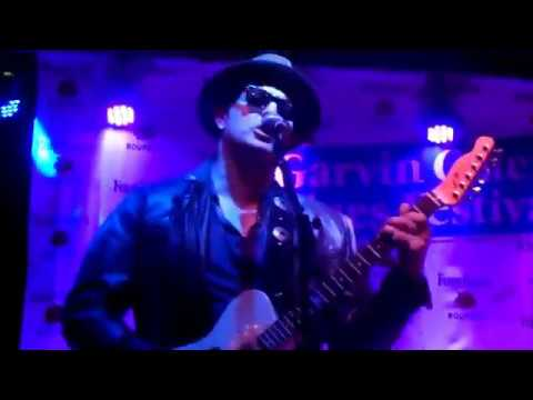 Frank Bang & The Cook County Kings 10/13/2017 Garvin Gate Blues Festival, Louisville, KY (full show)