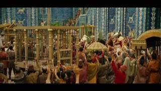 Chariots of Glory (Tributo a Vangelis) B.S.A para la pelicula Alejandro Magno (Alexander)