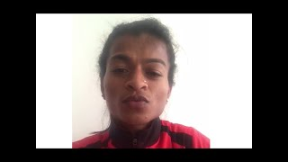 Gujarati Sarita Gayakwad First Reaction After Win Gold Medal In Asian Game