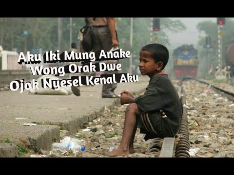 Story Wa Bahasa Jawa#terbaru