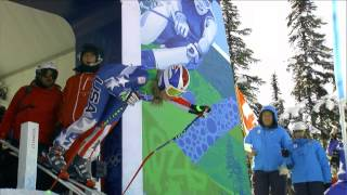 Lindsey Vonn Raising an Olympian - Thank you Mom by P&G