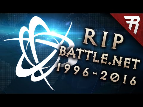 Battle.net is DEAD! Blizzard retires 20-year old brand name