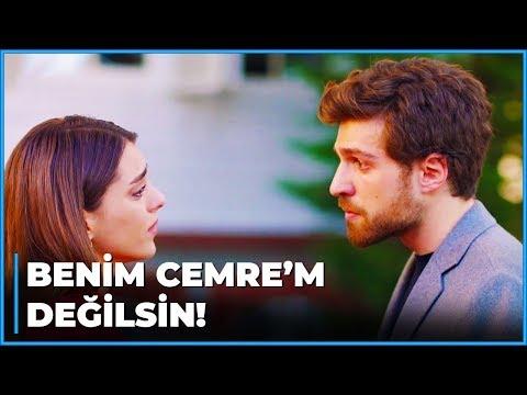 Nedim, Cemre'yi Hayatından Sildi! | Zalim İstanbul 20. Bölüm