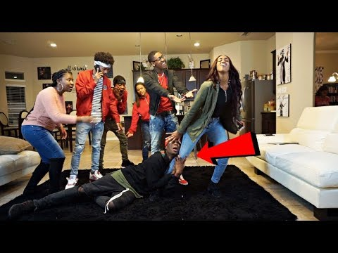 SHES LEAVING...THIS PRANK WENT TOO FAR!!!