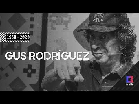 Hasta siempre, Gus