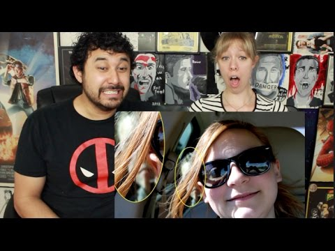 5 INNOCENT Selfies With CREEPY Backstories! REACTION & DISCUSSION!!!
