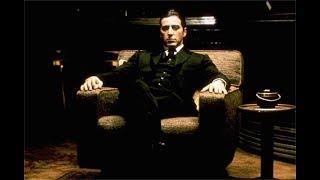 【松轩】超过奥斯卡影片的续作《教父2》黑帮电影中永恒经典