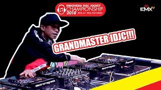 DJ DWI FM IDJC WINNER 2018 GRANDMASTER INDONESIA (HQ AUDIO) MP3