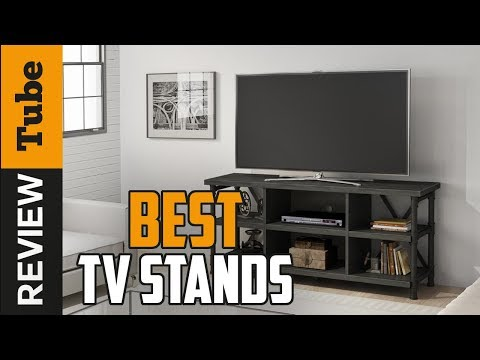 ✅ TV Stand: Best TV Stands 2019 (Buying Guide)