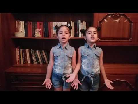Üç rəngli Bayraq Ayan&Aydan