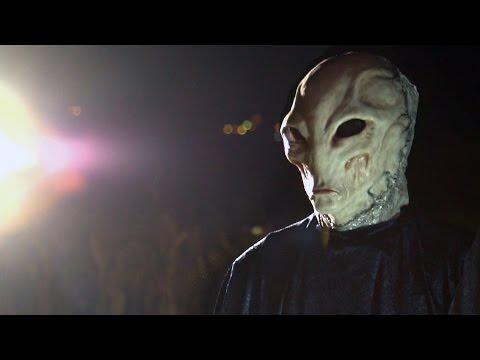 Alien Invasion Short Horror Film