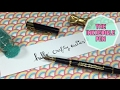Inkredible Pen Review, Demo & Changing Ink / Rapid Review | I'm A Cool Mom