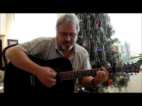 Oh Holy Night Performed by Terry Baker