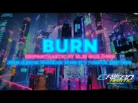 Dj Burn -