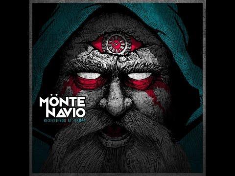 MÖNTE NAVIO - Resistiendo Al Tiempo (Full Album) ★Nu Metal and Alternative Metal from Argentina★