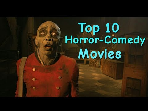 Top 10 Horror Comedy Movies In India