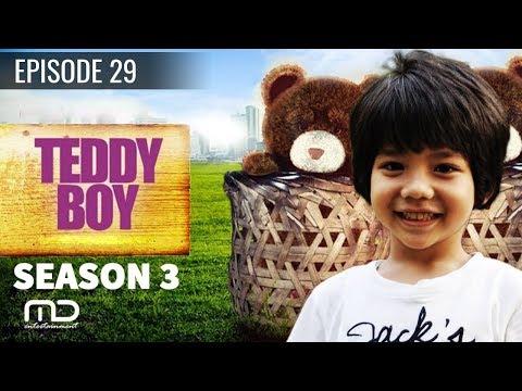 Teddy Boy Season 03 - Episode 29