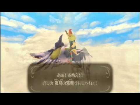 Skyward Sword 100% RTA (J) Speedrun in 7:41:20
