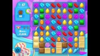 Candy Crush Soda Saga Level 210