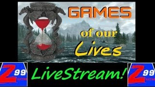 Livestream with zaxtor99 - playing my own game, still going for the best score!  i need 1.8 million!