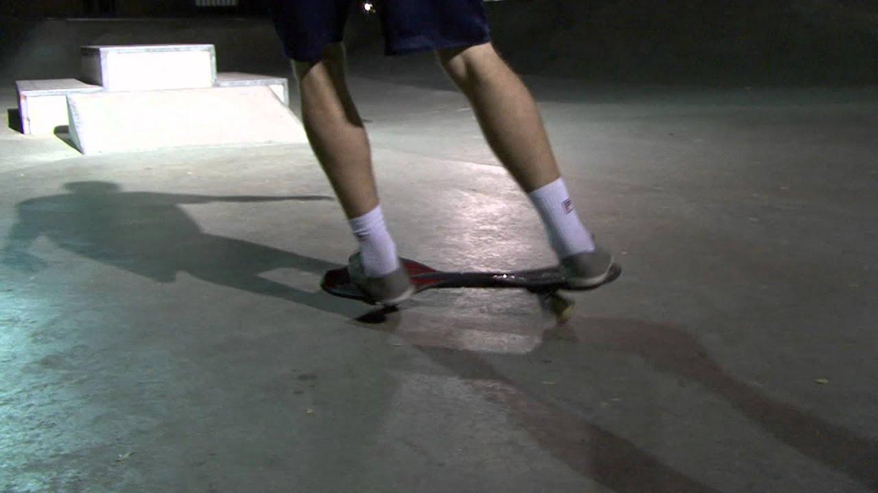 Двухколесный скейт Razor Ripster Air