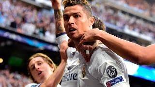 Real Madrid vs Atletico Madrid (3-0) - All Goals & Highlights …