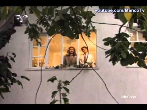 Barış Manço - Güle Güle Oğlum HD Klip