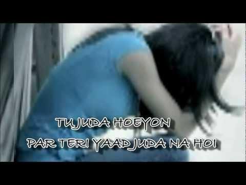 ♫Tu Juda hoi par teri yad juda♫♥~~ ♥♫Tu Juda♫~~ Dr. Zeus Brand New Song 2011 With Lyrics