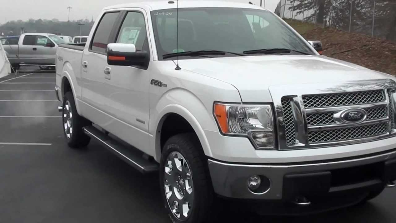for sale new 2012 ford f 150 lariat stk 20420 youtube. Black Bedroom Furniture Sets. Home Design Ideas