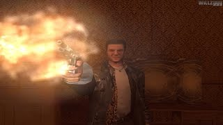 Max Payne - Part 2 - A Cold Day In Hell (All Chapters)
