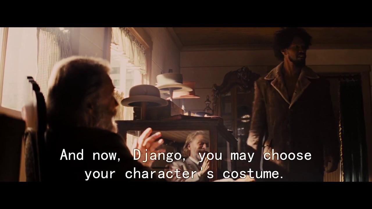 Download Django Unchained 2012 1080p BluRay x264 YIFY 00 27 38 00 27 48