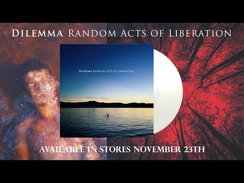 Dilemma - Random Acts of Liberation - Pressing Mp3