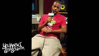 Kay Gee Interview: Illtown Sluggaz Project, Leah Jenea, Divine Mill Reflections, Naughty by Nature