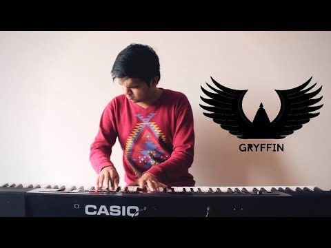 Gryffin - Nobody Compares To You - COVER