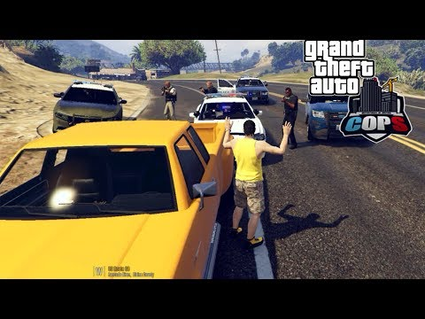 DOJ Civilian Chronicles # 42-  Police Chase Enthusiast GONE WRONG