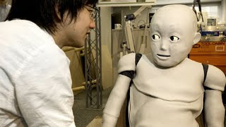 8 Robots We ALL Should be Scared of