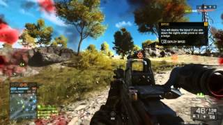 BATTLEFIELD 4: PS4!! (Multiplayer Gameplay and Impressions - PS4 Gameplay 1080p HD!!)