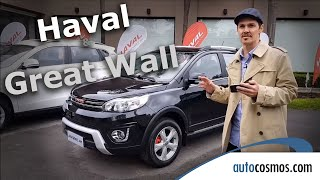 Great Wall Wingle 5 y 6 y Haval H1, H2 y H6 en Argentina| Autocosmos