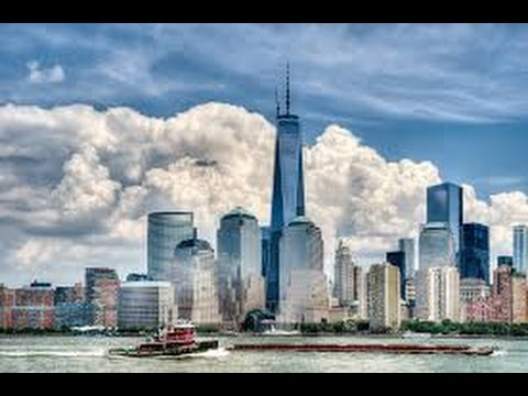 One World Trade Center full video 2015 (HD+)