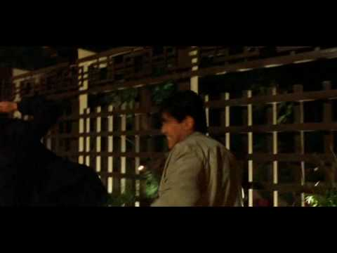 Romeo Must Die  Han vs Kai Final Fight