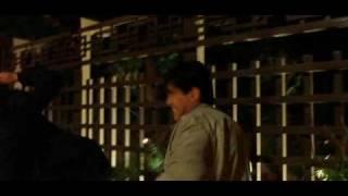 Romeo Must Die - Han vs Kai Final Fight