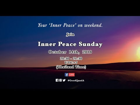 iPSunday Live - Oct 14, 2018
