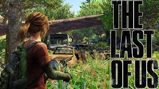 THE LAST OF US IN GTA 5!