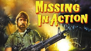 Missing in Action (1984) Trailer
