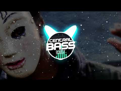 The Purge (Remix) (8D Audio) (Dyne Halloween intro mashup)[Bass Boosted]