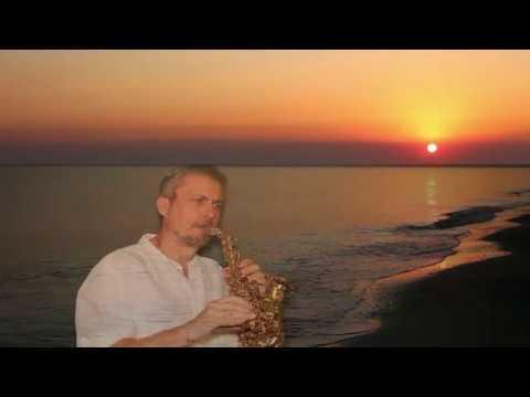StanSax -Луч солнца золотого (саксофон)_Sea, Sun \u0026 Saxophone