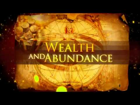 Guided Meditation | Wealth and Abundance