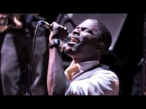 Glenn Lewis - Something To See (Video) HD